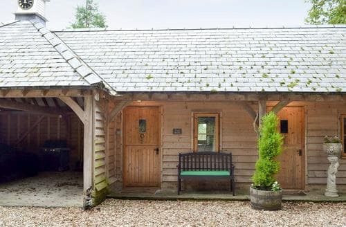 Last Minute Cottages - The Sett