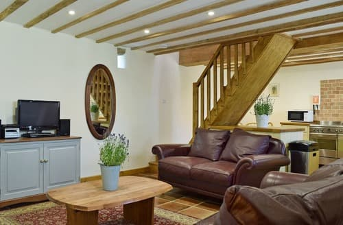 Last Minute Cottages - Delightful All Rutland Cottage S105269
