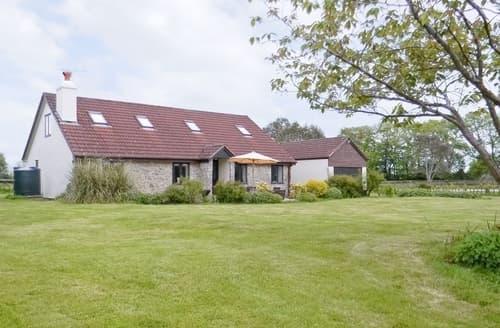 Last Minute Cottages - Exquisite Honiton Cottage S25857