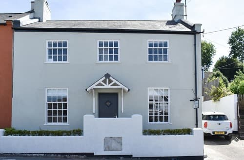 Last Minute Cottages - Exquisite Axminster Cottage S105789