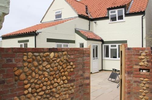 Last Minute Cottages - Quaint Wells Next The Sea Cottage S25855