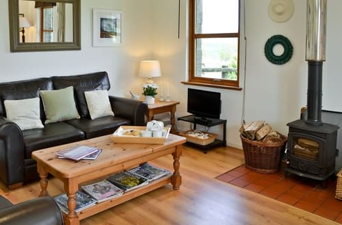 Big Cottages - Superb Wooler Cottage S33600