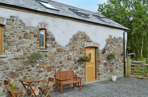Last Minute Cottages - Stonechat Barn