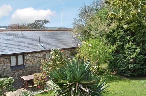 Last Minute Cottages - Quaint Porthtowan Cottage S33545