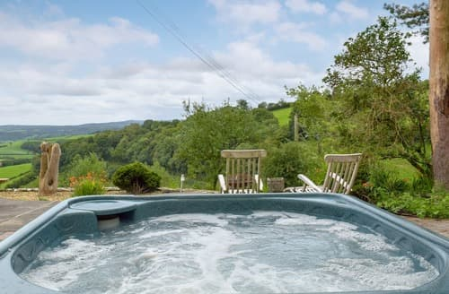 Last Minute Cottages - Cosy Carmarthen Cottage S121242