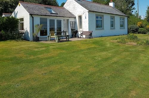 Big Cottages - Splendid Dumfries Cottage S33829