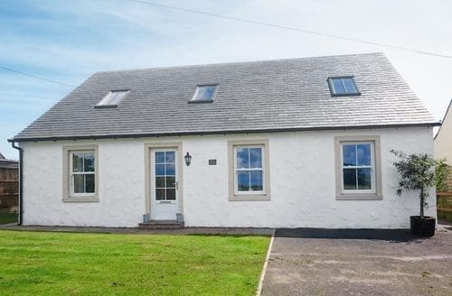 Big Cottages - Attractive Dumfries Cottage S44401