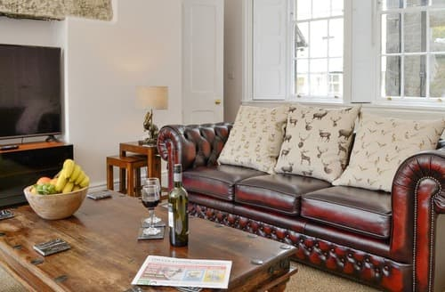 Last Minute Cottages - Gamekeeper's Cottage