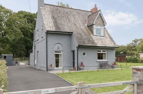 Last Minute Cottages - Pondfield Gate Cottage