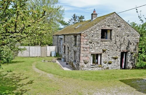 Last Minute Cottages - Goose Garth