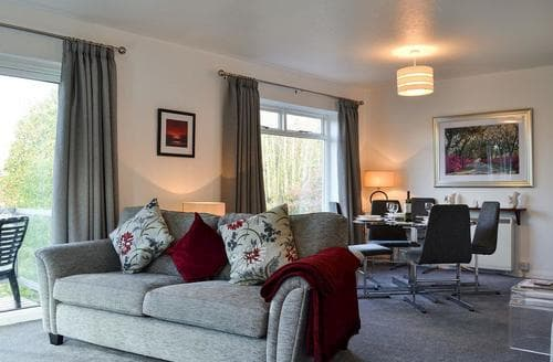 Last Minute Cottages - Cloverley