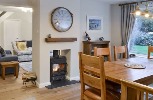 Last Minute Cottages - Delightful Lansallos Cottage S128020