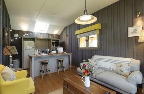 Last Minute Cottages - Excellent Ipswich Cottage S123513