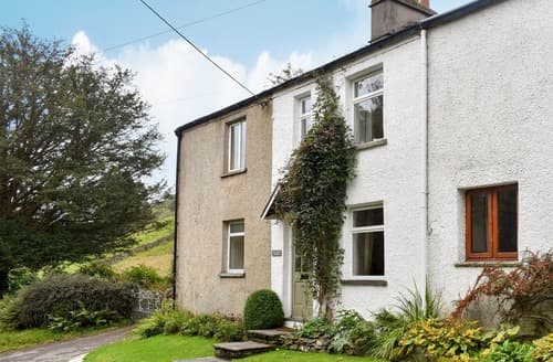 Last Minute Cottages - Stunning Staveley And The Kentmere Valley Cottage S125276