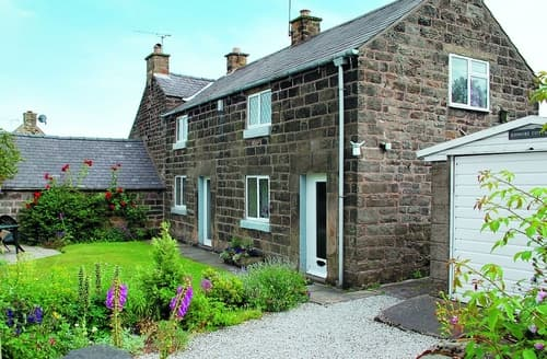 Last Minute Cottages - Ashmore Cottage