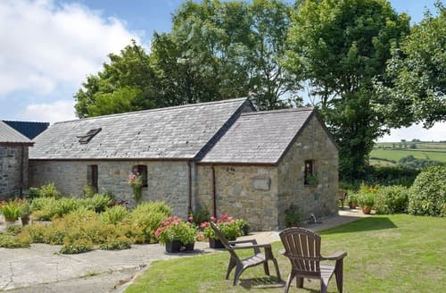Last Minute Cottages - Charming Fishguard Cottage S127321