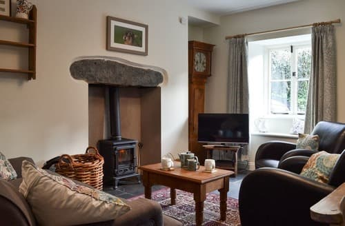 Last Minute Cottages - Attractive Lowick Cottage S126163