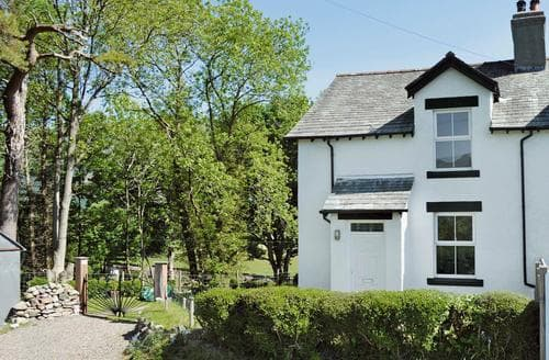 Last Minute Cottages - Tasteful Braithwaite Cottage S57495