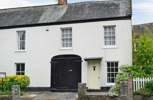 Last Minute Cottages - Excellent Taunton And The Quantocks Cottage S20230