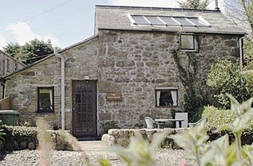 Last Minute Cottages - Quaint St Just Cottage S21348