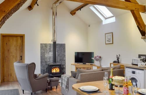 Last Minute Cottages - Quaint Monmouth Lodge S126337