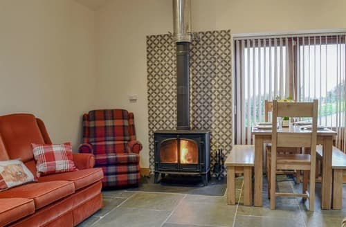 Last Minute Cottages - Splendid Monmouth Lodge S126338