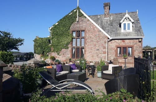 Last Minute Cottages - Stunning Gosforth And Wasdale Cottage S125059