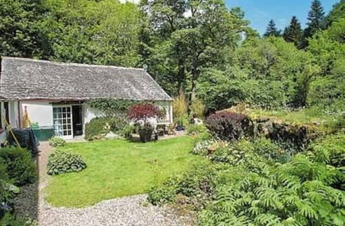 Last Minute Cottages - Mill Barn