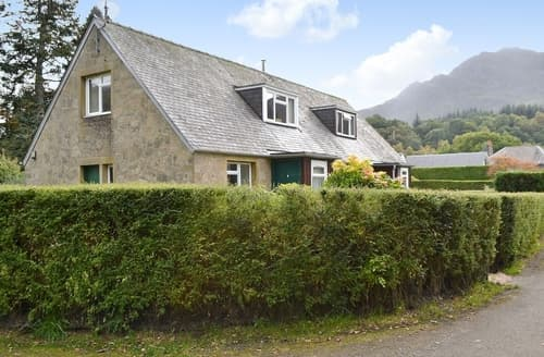 Last Minute Cottages - Rannoch