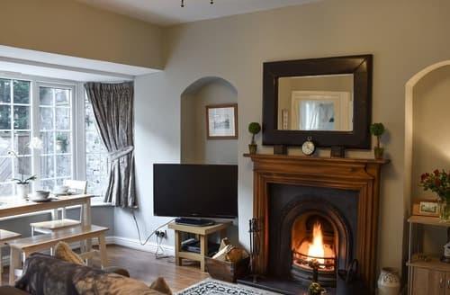 Last Minute Cottages - Excellent Leyburn Cottage S125650