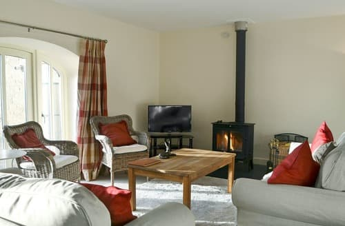 Big Cottages - Luxury Hexham Cottage S127549