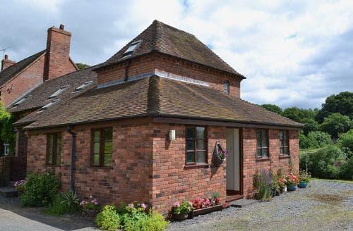 Last Minute Cottages - Delightful Ludlow Cottage S16795