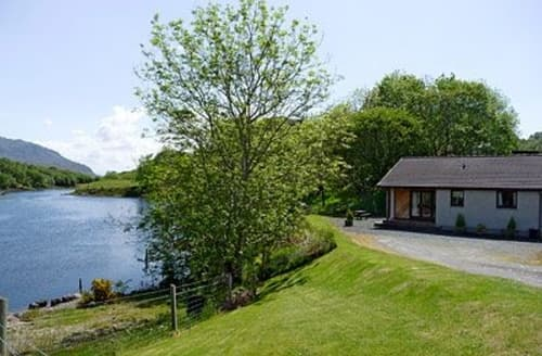 Last Minute Cottages - Captivating Gairloch Cottage S22838