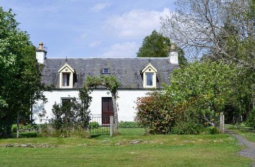 Big Cottages - Dalreach