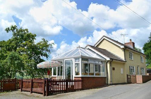 Last Minute Cottages - Mavis Cottage