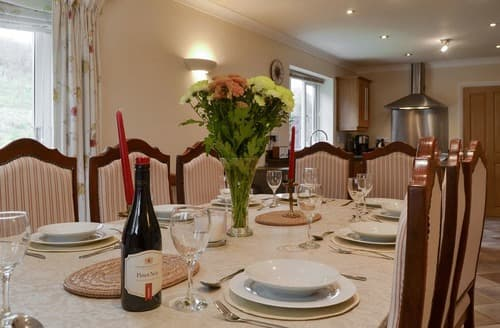 Last Minute Cottages - Delightful Shrewsbury Cottage S127607