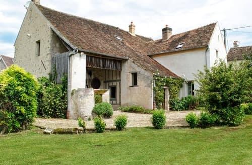 Last Minute Cottages - Chez Feréol - G140