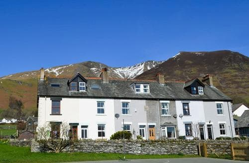 Last Minute Cottages - Beautiful Threlkeld And St John's In The Vale Cottage S70564