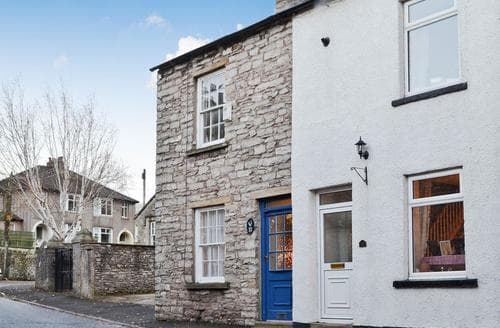 Last Minute Cottages - Cornthwaite Cottage