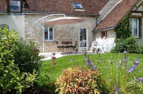 Last Minute Cottages - Gite de Morches - 45G170002