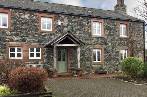Last Minute Cottages - John Peel House