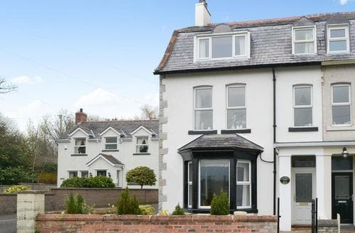 Last Minute Cottages - Luxury Bassenthwaite Apartment S79374