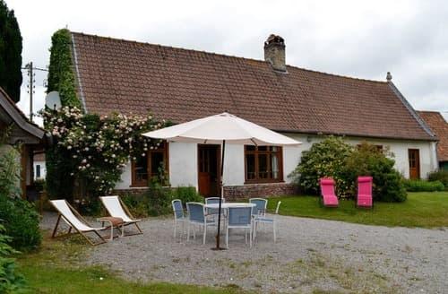 Last Minute Cottages - Le Gite du Poirier - H1438