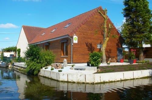 Last Minute Cottages - Chemin de la Petite Meer - H1318