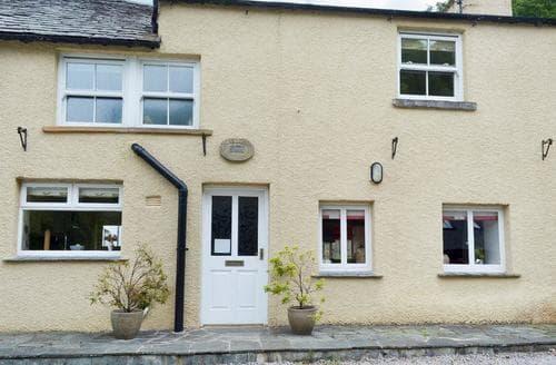 Last Minute Cottages - Tasteful Lowick Cottage S77040