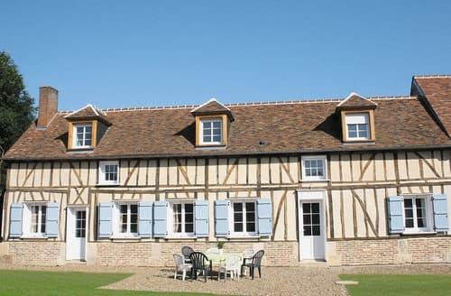 Last Minute Cottages - Gite Devellenne - G6020