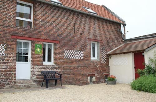 Last Minute Cottages - La Barrique - G6071