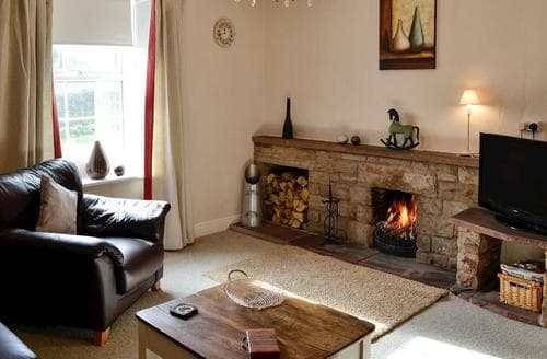 Last Minute Cottages - Town Head Farm