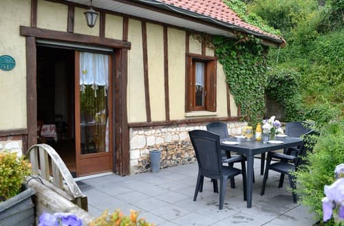 Last Minute Cottages - Le Caraquet - H516306