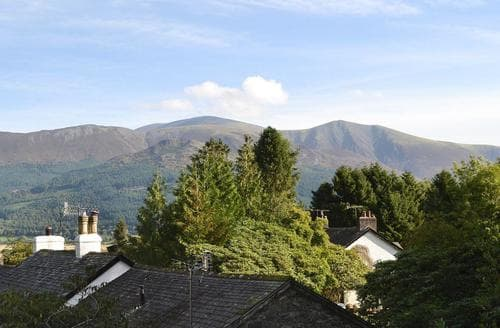 Last Minute Cottages - Stunning Thornthwaite Cottage S78746